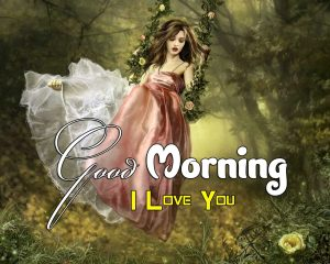 Cute Good Morning Photo Images 4