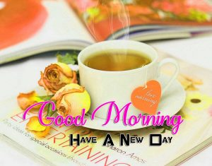 Cute Good Morning Pics Images 3