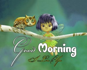 Cute Good Morning Pictures HD Free