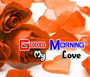 Cute Good Morning Pictures Images 4