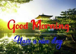 Free Flower Good Morning Wallpaper Download 3