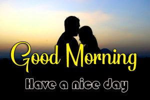 Free Good Morning Images Wallpaper for Love Couple