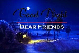 Free Good Night Pics photo for Facebook