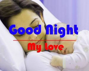Free Good Night Wallpaper With Mom Dad