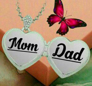 Free Mom Dad Whatsapp DP Pics Photo Download