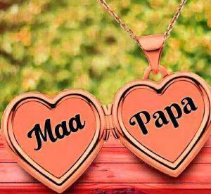 Free Mom Dad Whatsapp DP Wallpaper Download