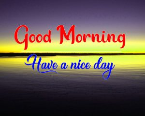 Good Morning Images Pictures In Full HD