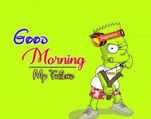Good Morning Wallpaper Free 1
