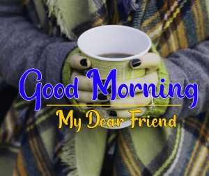 Good Morning all Images Photo Pics With Tea Coffee