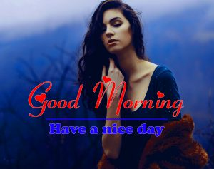 Good Morning all Images Pics With Beautiful Girls