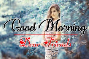 Good Morning all Images Wallpaper With girls