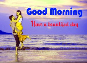 Love Couple Free Full HD Good Morning Images Pics Download