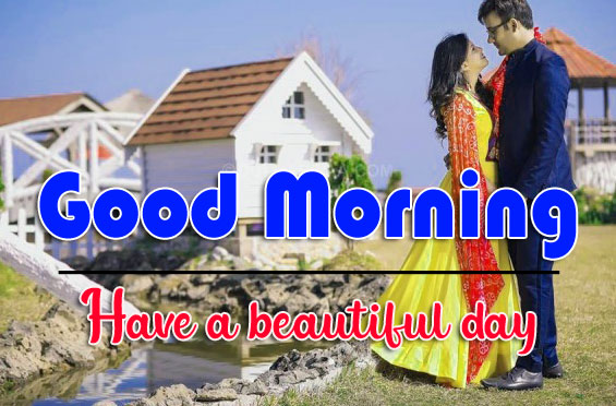 Love Good Morning Wallpaper HD Download