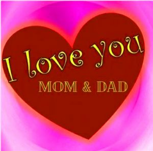 Mom Dad Whatsapp DP Images HD Download