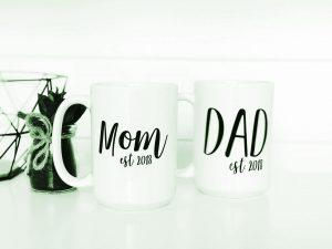 Mom Dad Whatsapp DP Photo 2