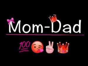Mom Dad Whatsapp DP Photo Download 2