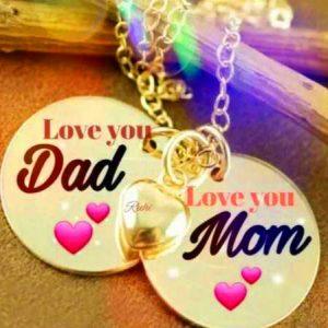 Mom Dad Whatsapp DP Photo Download 4