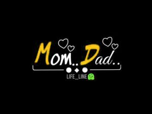 Mom Dad Whatsapp DP Pics New Downloa