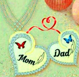 Mom Dad Whatsapp DP Pics Picures