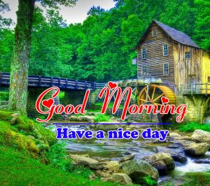 Nature HD Good Morning all Images