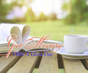 New Good Morning Image Wallpaper