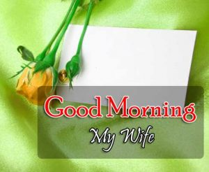 New Good Morning Images Pics 5
