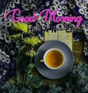 New Good Morning Photo Hd