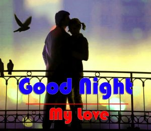 Romantic Free Good Night Pics Images