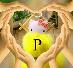 p Name letter dp for whatsapp Pics New Download