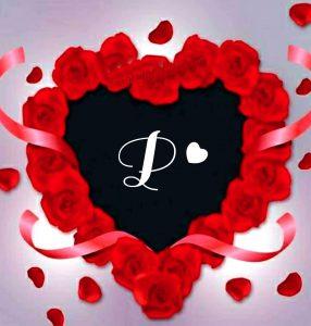 p Name letter dp for whatsapp Wallpaper HD