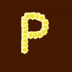 p letter dp for whatsapp Photo Free 2