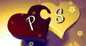 p letter dp for whatsapp Pics Download 5
