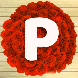 p letter dp for whatsapp Pics New Download 3