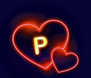 p letter dp for whatsapp Pictures