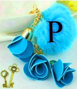 p letter dp for whatsapp photo 2