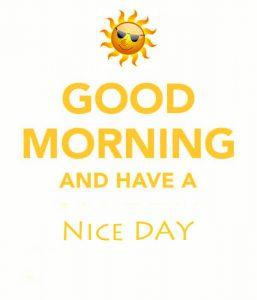 Free Good Morning Wallpaper HD