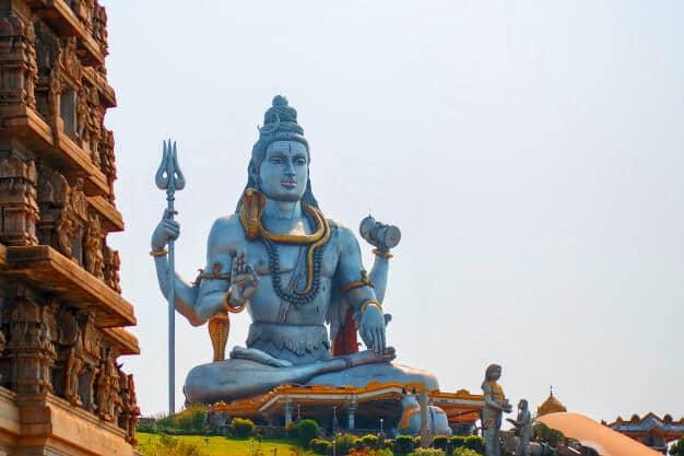 God Shiva Images hd