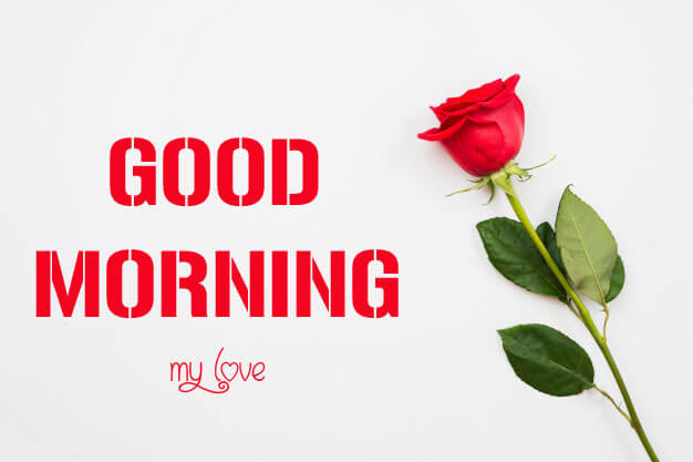 Good Morning Wishes Images With Sweet