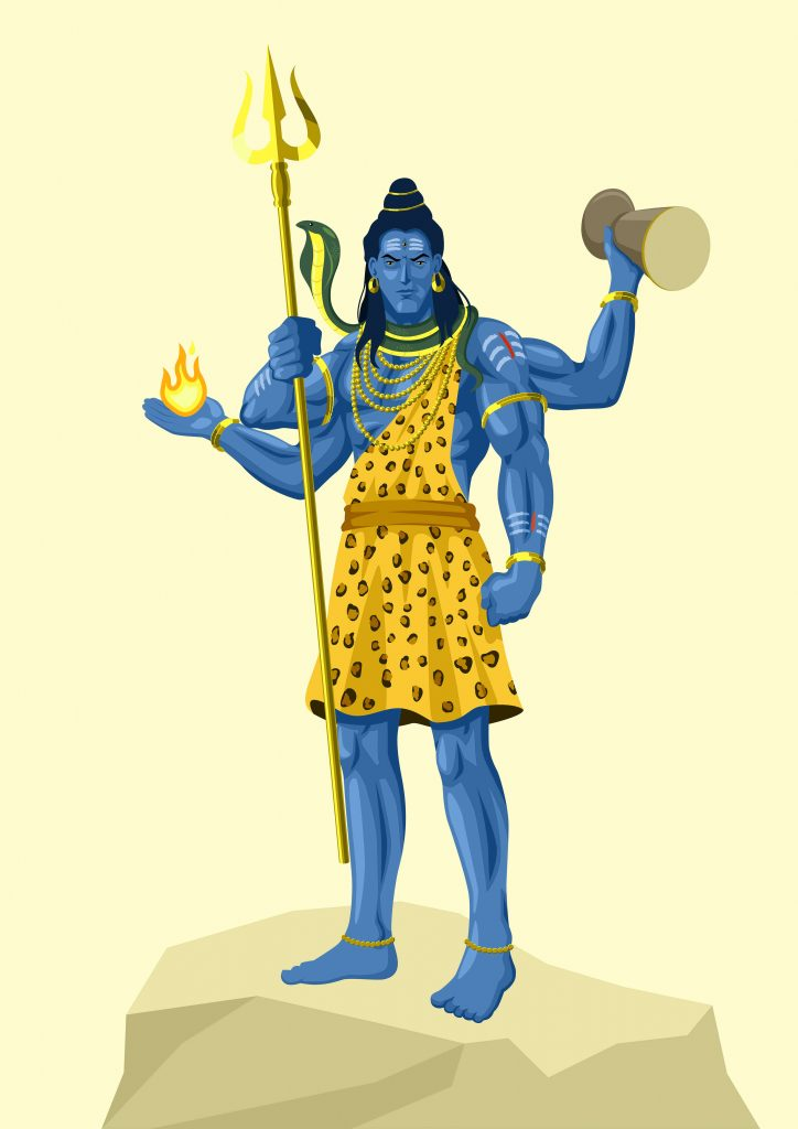 HD Shiva Images HD Download