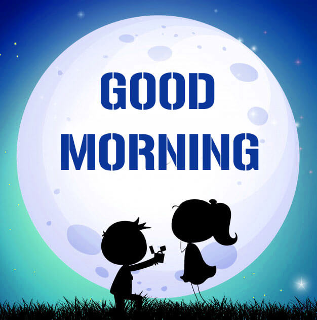 Lover Good Morning Wishes Images