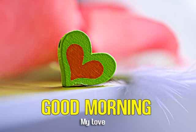 best love Good Morning hd photo