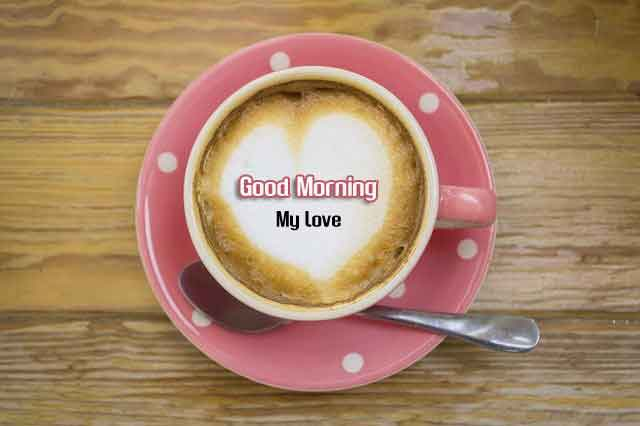 coffee Good Morning wallpaper