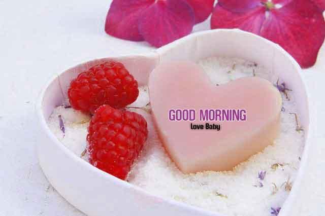 cute love Good Morning hd download