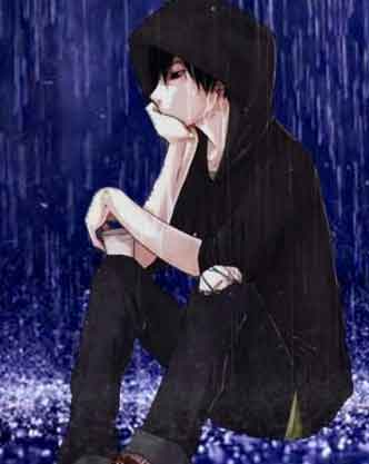 latest boy sad whatsapp dp pics