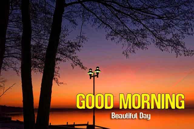 sunrise Good Morning hd wallpaper