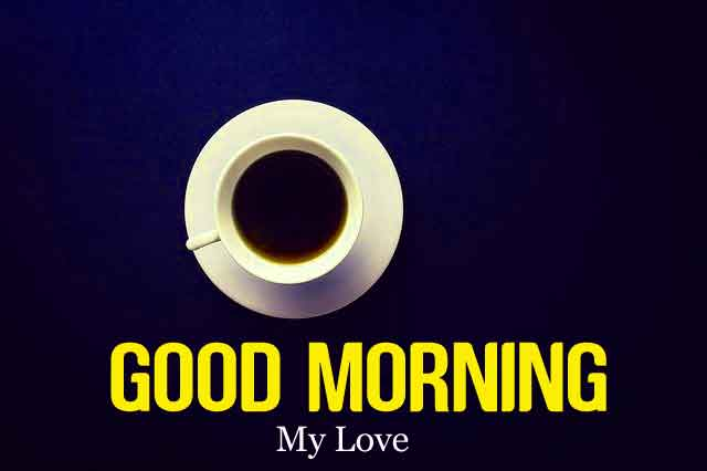 tea coffee Good Morning images hd