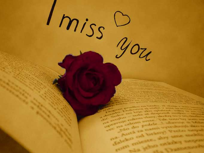 340+ I Miss u You Photo Images and love you Quotes Pics Free Download