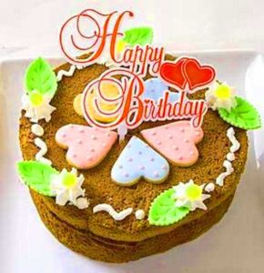 New Latest Happy Birthday Cake Images Wallpaper Photo Pics Pictures Free Download