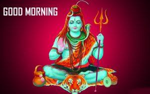 Shiva God Morning Image pics Wallpaper Download