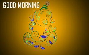 Ganesha Good Morning Pics Download